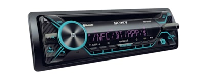 Images de Autoradio CD BLUETOOTH®