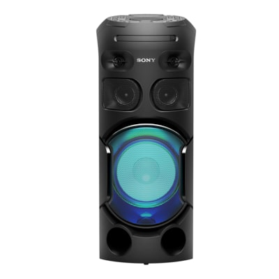 Image de Système audio high-power V41D avec technologie BLUETOOTH®
