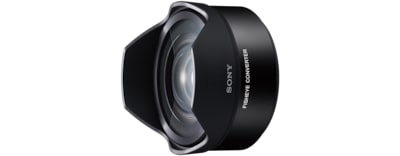 Images of Fisheye Converter