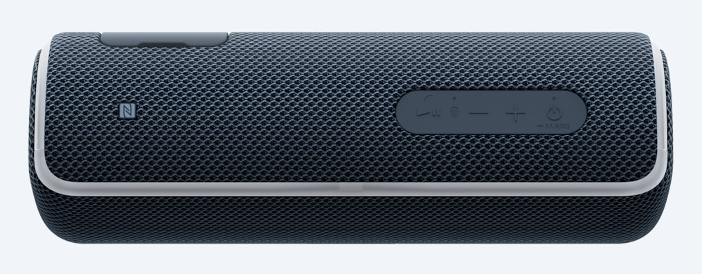 Images de Enceinte BLUETOOTH® portable EXTRA BASS™ XB21
