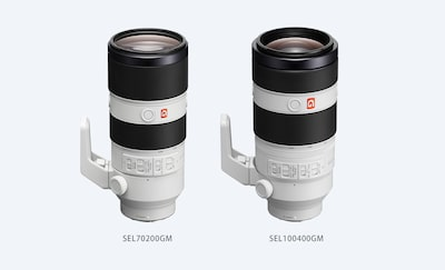 Compatible lenses