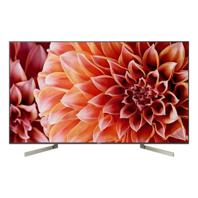 Imagem de X90F| LED | 4K Ultra HD | Elevada gama dinâmica (HDR) | Smart TV (Android TV)