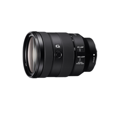 Picture of FE 24-105mm F4 G OSS Lens