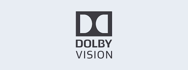 Logótipo Dolby Vision
