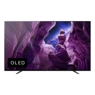 Imagem de A8H | OLED | 4K Ultra HD | Elevada gama dinâmica (HDR) | Smart TV (Android TV)