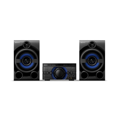 Image de Système audio high-power M40D avec DVD