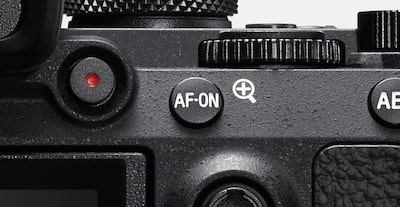 AF-ON button