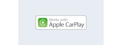 شعارات Apple CarPlay