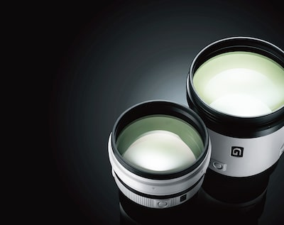 G Lens performance and quality