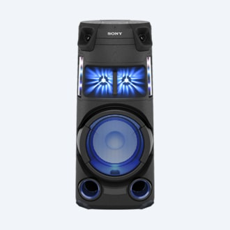 Image de Système audio high-power V43D avec technologie BLUETOOTH®