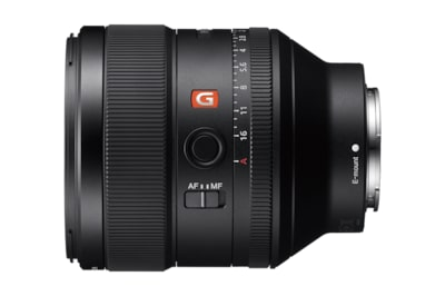 Images of FE 85mm F1.4 GM