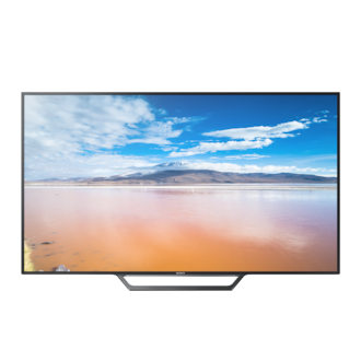 Imagem de W650D | LED | HD Ready/Full HD | Smart TV