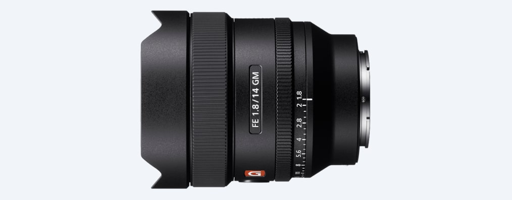 Images of FE 14mm F1.8 GM