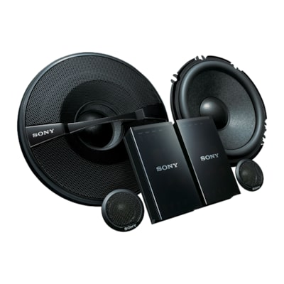 "Picture of 16cm (6.3"") 2-Way Component Speakers"