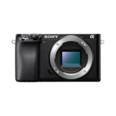 Image de Appareil photo APS-C α6100 avec mise au point automatique rapide