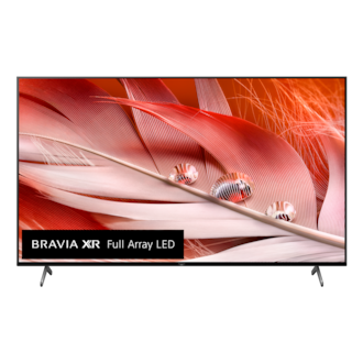 Imagem de X90J | BRAVIA XR | Full Array LED | 4K Ultra HD | High Dynamic Range (HDR) | Smart TV (Google TV)