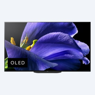 Imagem de A9G | MASTER Series | OLED | 4K Ultra HD | Elevada gama dinâmica (HDR) | Smart TV (Android TV)