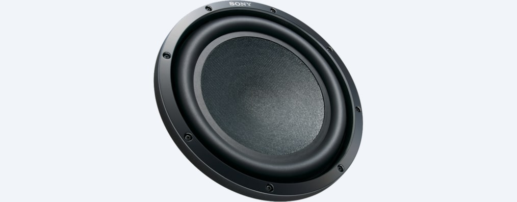 "Images of 30cm (12"") Subwoofer"