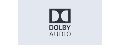 Logo Dolby® Digital