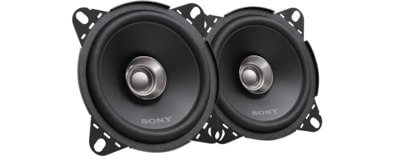 "Images of 10cm (4"") Dual Cone Speaker"