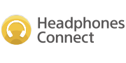Sony | Headphone Connect app logo