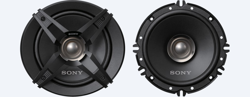 "Images of 16cm (6.5"") Dual Cone Speaker"