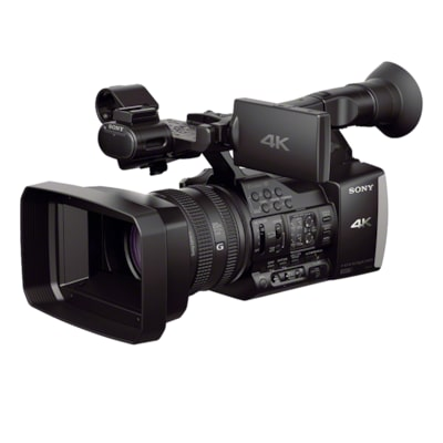 Picture of AX1E 4K Professional Handycam®