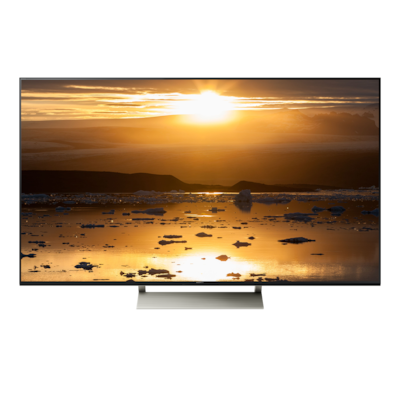 Picture of X94E / X93E 4K HDR TV with Slim Backlight Drive+