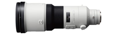 Images of 500mm F4 G SSM