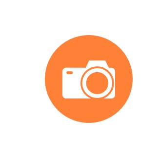 Appareils photo plein format de type E