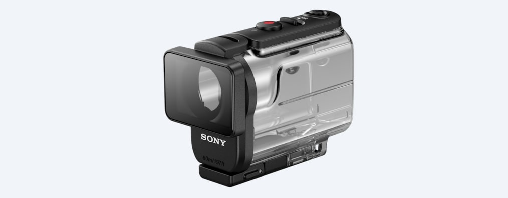 Images de Action Cam HDR-AS50