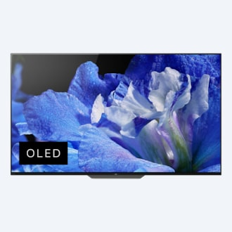 Imagem de A8F | OLED | 4K Ultra HD | Elevada gama dinâmica (HDR) | Smart TV (Android TV)