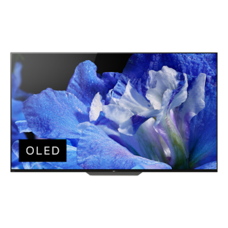 Picture of A8F | OLED | 4K Ultra HD | High Dynamic Range (HDR) | Smart TV (Android TV)