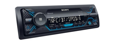 Images of Media Receiver with BLUETOOTH® Technology