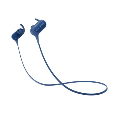 Picture of MDR-XB50BS EXTRA BASS™ Sports Wireless In-ear Headphones