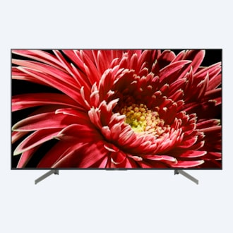 Imagem de X85G | LED | 4K Ultra HD | Elevada gama dinâmica (HDR) | Smart TV (Android TV)