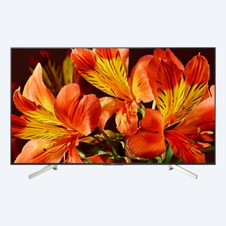Imagem de X85F| LED | 4K Ultra HD | Elevada gama dinâmica (HDR) | Smart TV (Android TV)