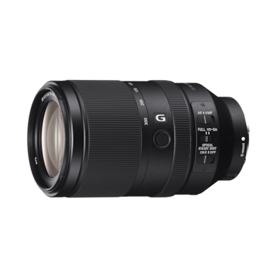 Picture of FE 70-300mm F4.5-5.6 G OSS