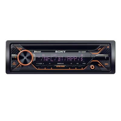 Image de Autoradio CD BLUETOOTH®