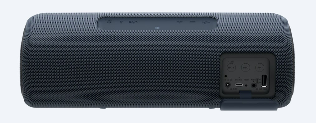 Images de Enceinte BLUETOOTH® portable EXTRA BASS™ XB41