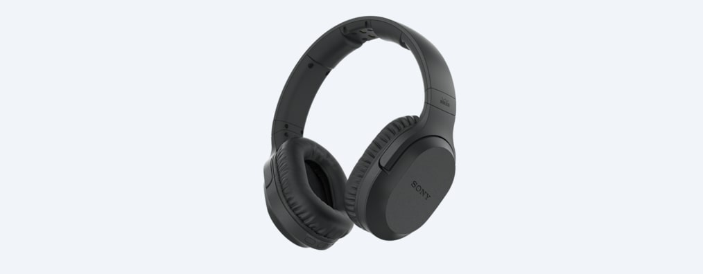 Images of MDR-RF895RK RF Wireless Headphones