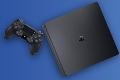 PlayStation®‎