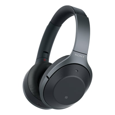 Image de Casque sans fil à réduction de bruit WH-1000XM2
