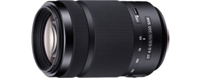 Images of DT 55–300mm F4.5–5.6 SAM